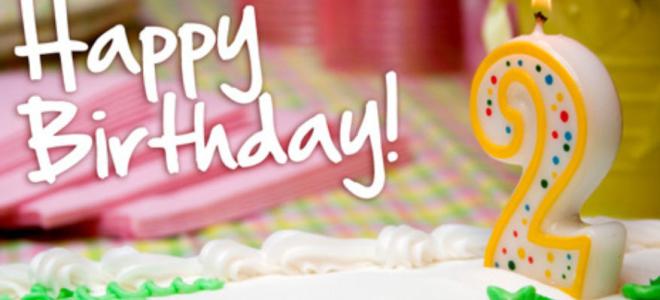 70 замечательных идей для подарка девочке на 2 года