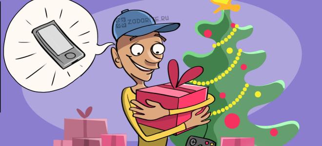 45 классных идей подарка подростку на Новый год