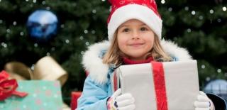 50 классных идей подарков для девочек на Новый год