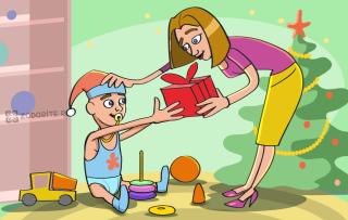 50 оригинальных идей для подарка мальчику на Новый год 2020