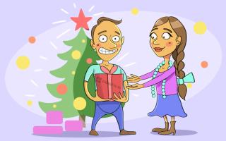40 классных идей подарка брату на Новый год