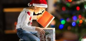 87 классных идей для подарка сыну на Новый Год