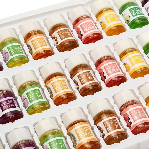 Набор эфирных масел для здоровья