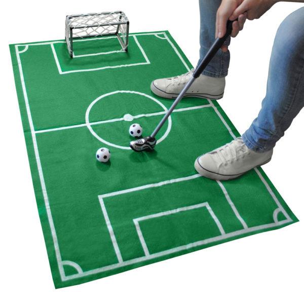 Футбол для туалета