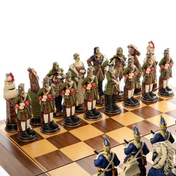 Коллекционные шахматы