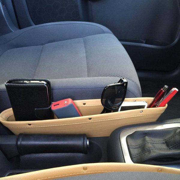 Ловушка для мелочей в машину