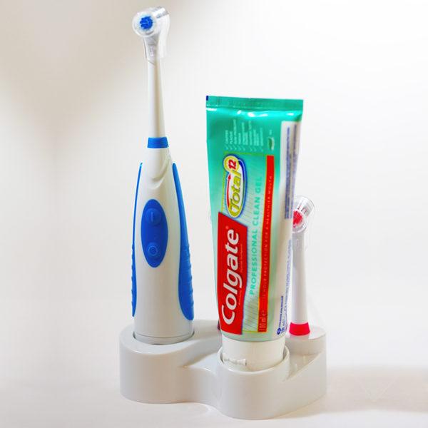 Профессиональная зубная электрическая щетка