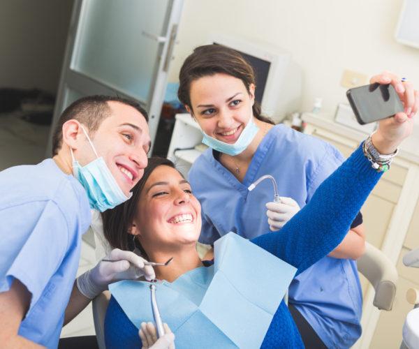 Сертификат к стоматологу