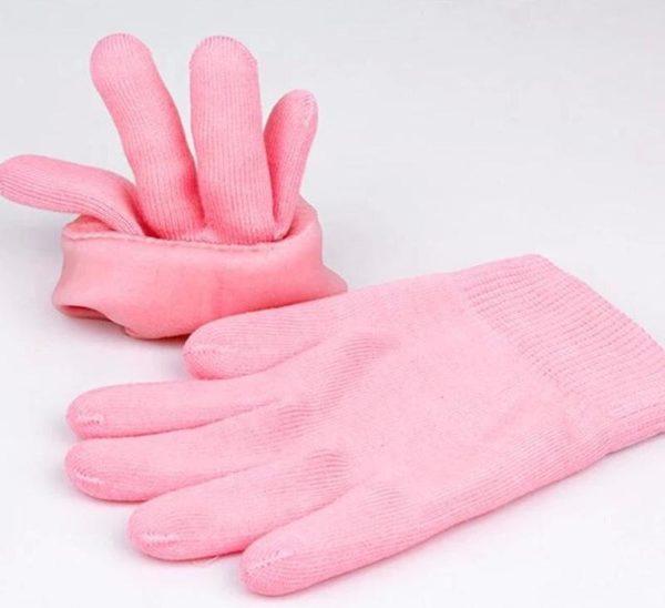 Спа-перчатки