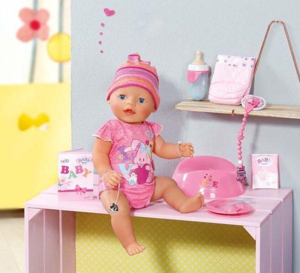 Кукла «Беби Борн»