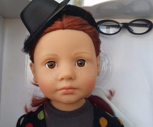 Кукла Gotz Кати