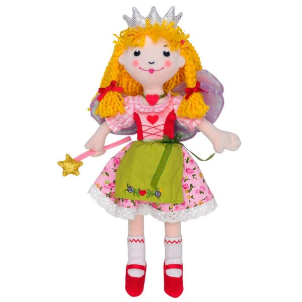 Мягкая кукла Spiegelburg