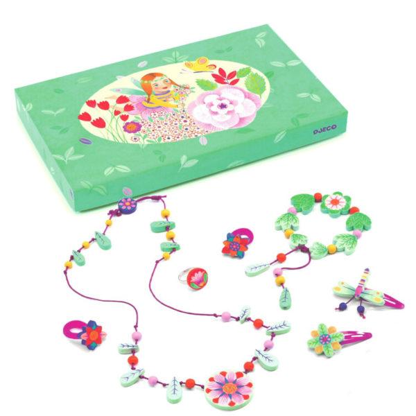 Набор игрушечных украшений