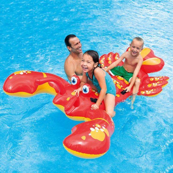 Надувные водные игрушки