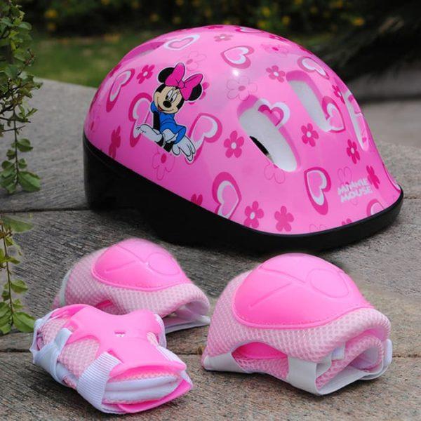 Шлем и защита для детей