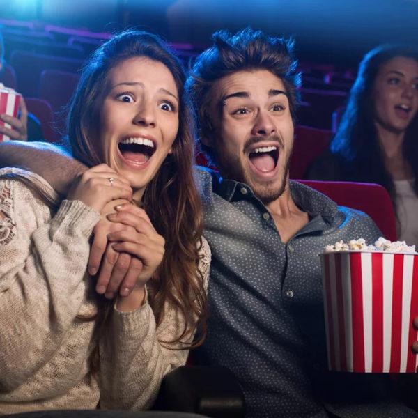 Билеты на концерт или в кинотеатр