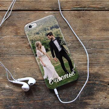 Чехол для IPhone c фото