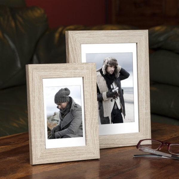 Фотография в рамке
