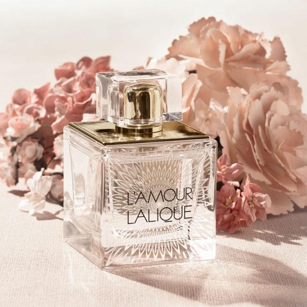 Любимый парфюм