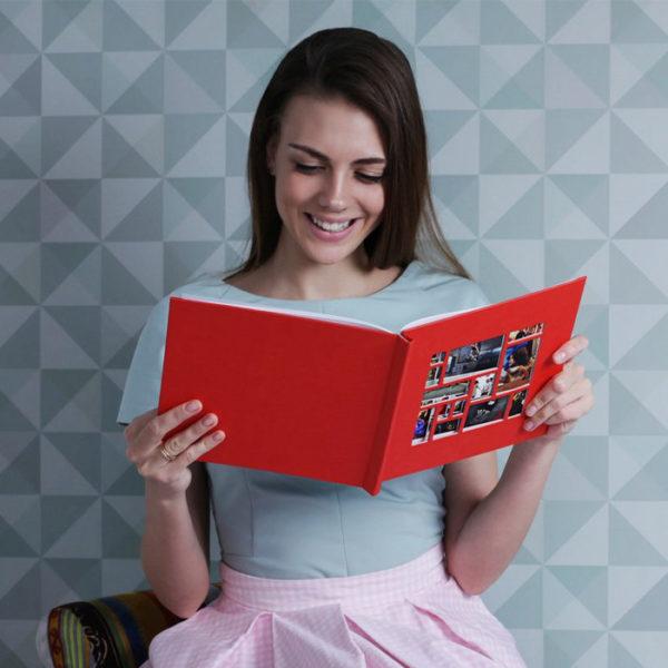 Написание книги на заказ «История вашей любви»