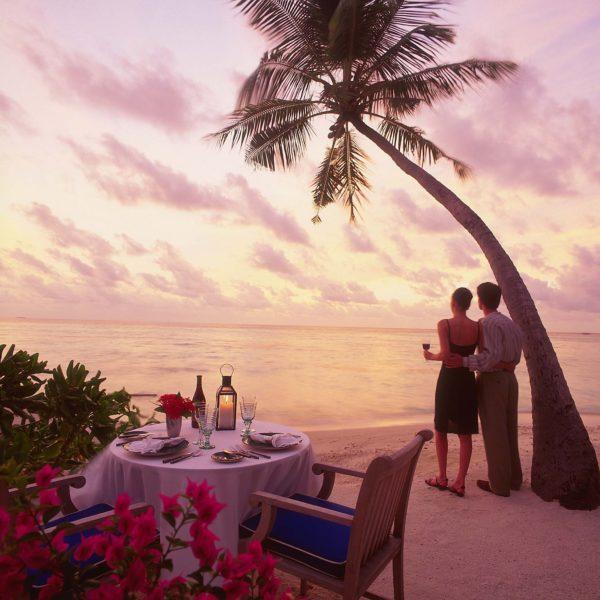 Романтическое путешествие