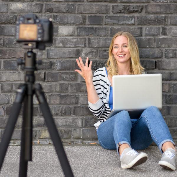 Слайдшоу или видеоролик