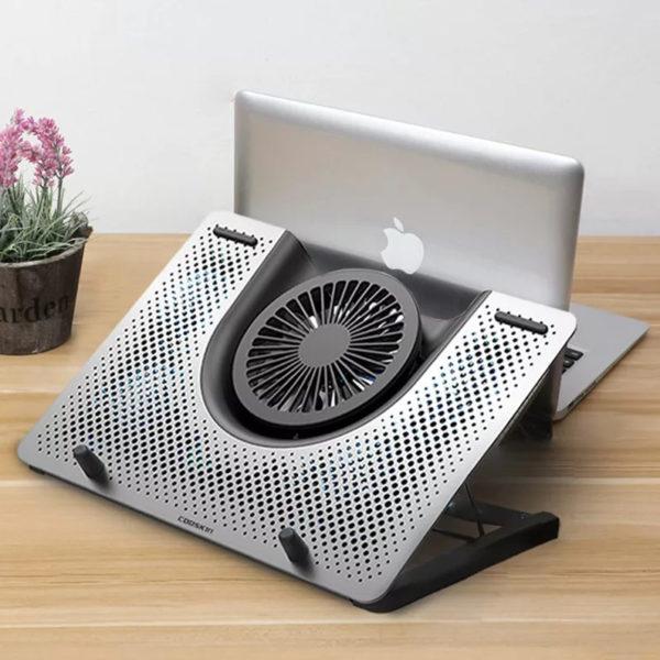 Подставка с охлаждением для ноутбука