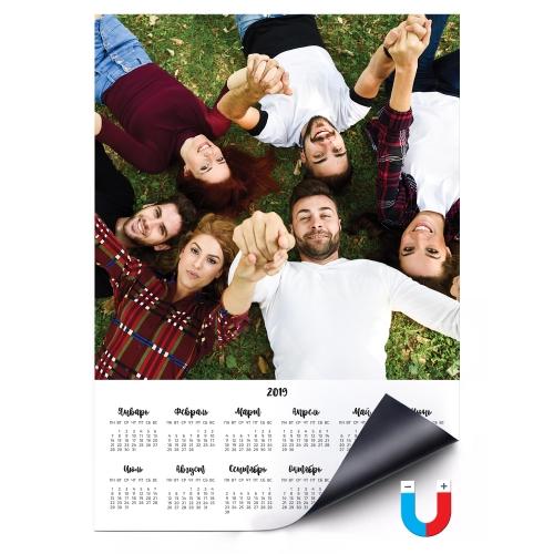 Фото-календари