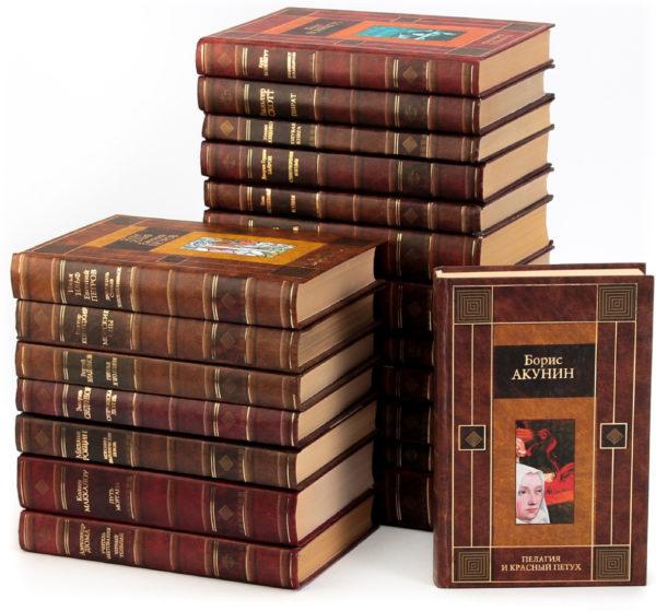 Книга или набор книг