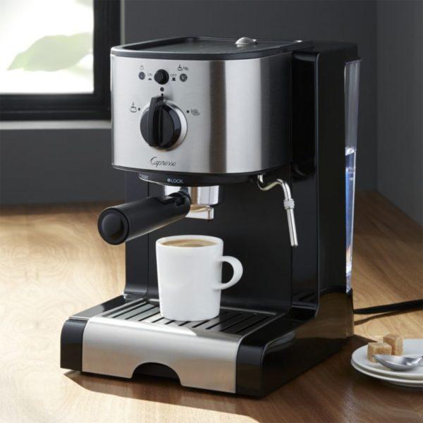 Кофеварка в офис