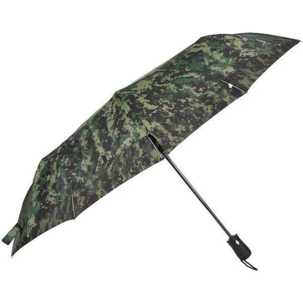 Камуфляжный зонт