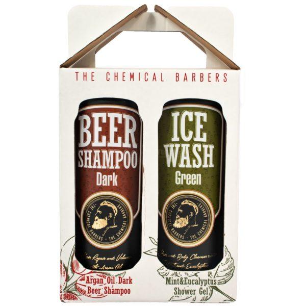 Набор для душа «Пиво»