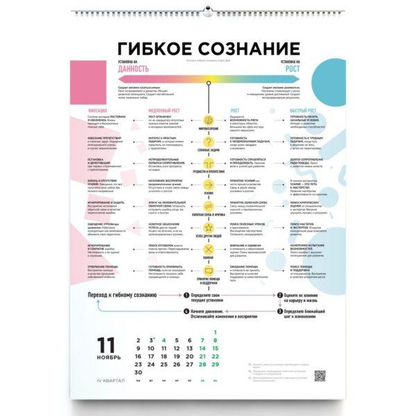 Умный календарь здоровья