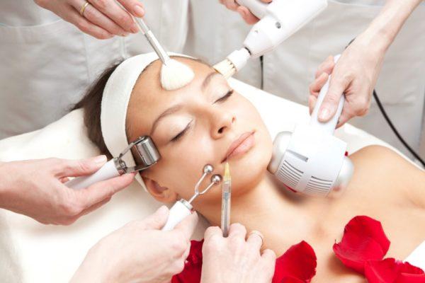 Сертификат на процедуры к косметологу