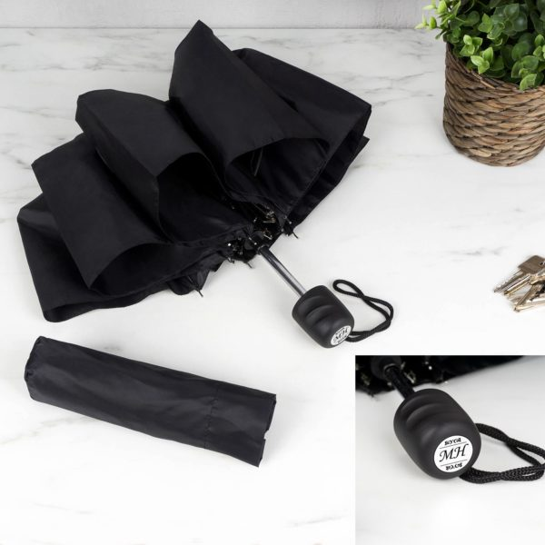 Зонт с инициалами