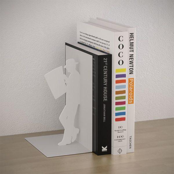 Оригинальный держатель для книг