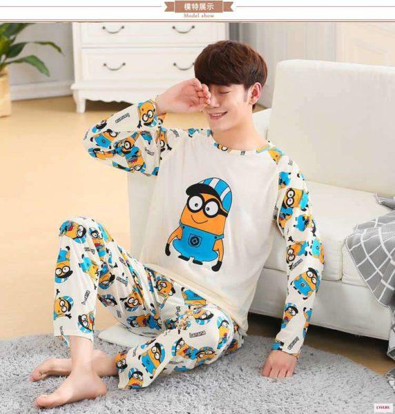 Прикольная пижама