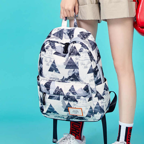 Рюкзак или сумка