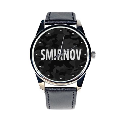 Часы с фото или именем