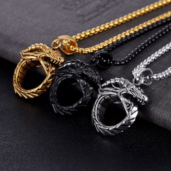 Кольцо или цепочка