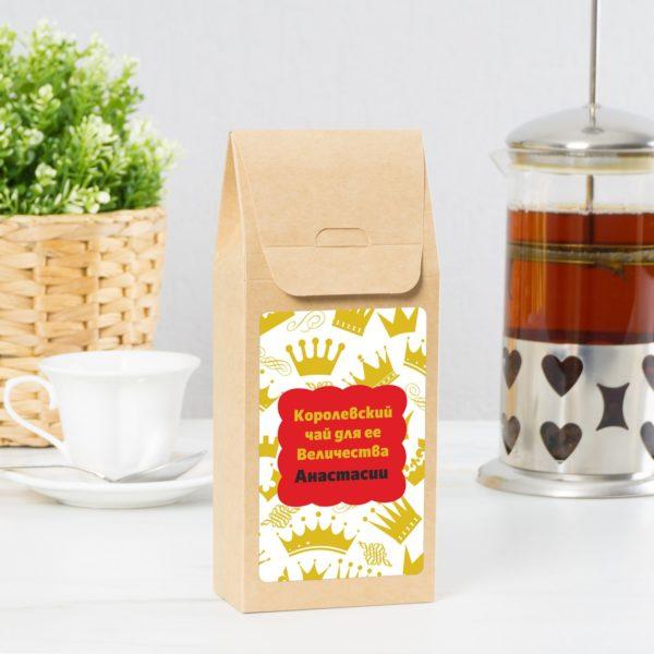 Подарочный чай или кофе