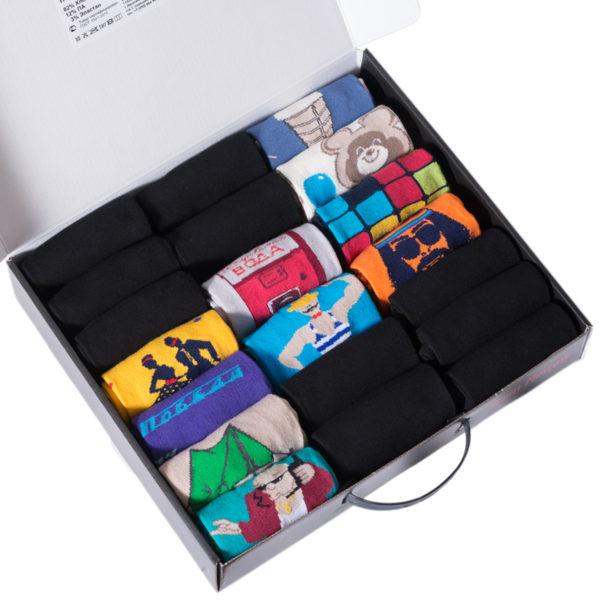 Набор оригинальных носков